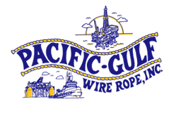 Pacific Gulf Wire Rope Co  - Online Certificate system